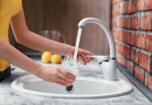 aktív szenes víztisztító